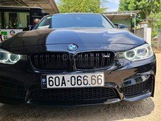 Chính chủ cần bán lại chiếc BMW 3 Series 320i đời 2017
