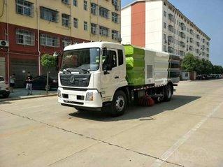 Bán xe quét đường hút bụi nhập khẩu 2021 10 khối
