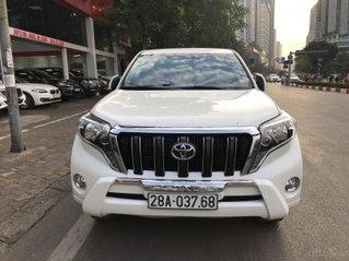 Cần bán gấp Toyota Prado TX-L sản xuất 2015