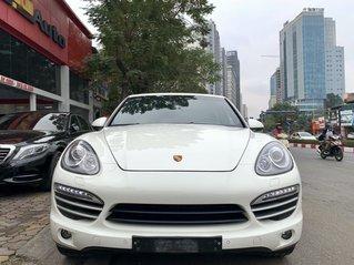 Bán Porsche Cayenne sản xuất 2014