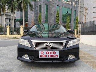 Cần bán xe Toyota Camry 2.5G 2013
