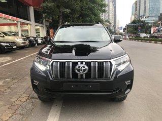 Cần bán xe Toyota Land Cruiser Prado sản xuất năm 2018