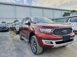 Ford Everest 2021, liên hệ ngay để nhận giá tốt nhất