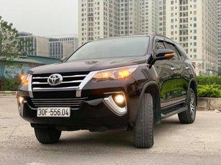 Bán gấp với giá ưu đãi nhất chiếc Toyota Fortuner sản xuất năm 2018