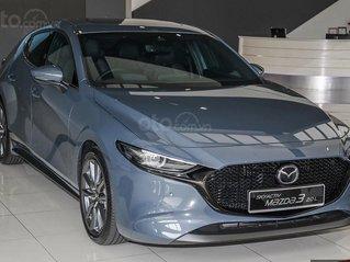 Giá lăn bánh New Mazda 3 chỉ từ 150tr, hỗ trợ trả góp 90%, xử lý giải quyết nợ xấu