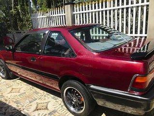 Bán Honda Accord sản xuất 1990, màu đỏ, nhập khẩu nguyên chiếc