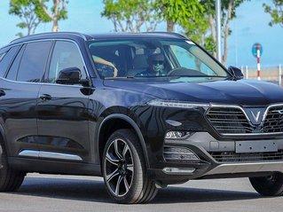 Khuyến mãi khủng khi mua xe Lux SA 2.0 Plus, nhận ngay 300tr giá trị của xe
