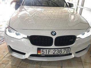 Bán BMW 320I 2015 xe lên M3 full 400 triệu, xe đẹp bao check hãng