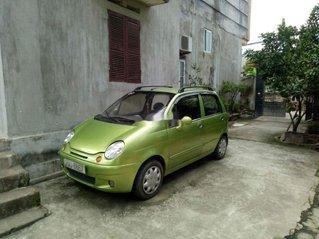 Bán ô tô Daewoo Matiz sản xuất 2004, nhập khẩu còn mới, 60tr