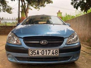 Cần bán lại xe Hyundai Getz sản xuất 2010 còn mới