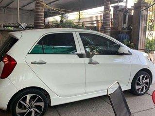 Cần bán xe Kia Morning năm sản xuất 2018, màu trắng, nhập khẩu, giá tốt