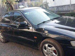 Cần bán Honda Accord năm 1995, màu đen, nhập khẩu