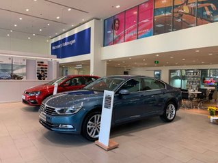 Cần bán Volkswagen Passat sản xuất năm 2020, nhập khẩu nguyên chiếc