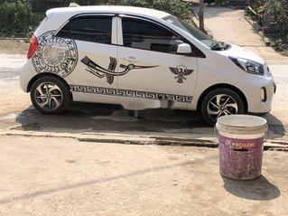 Xe Kia Morning sản xuất năm 2017 còn mới, 230tr