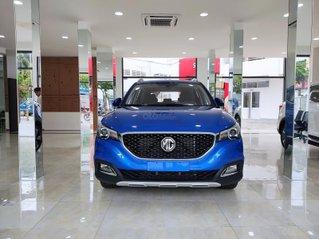 MG Tây Sài Gòn - MG ZS 2021 ấn tượng hơn - Tiện nghi hơn