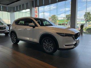 Mazda Bình Triệu - Mazda New CX5 2020 chỉ 232tr nhận xe, liên hệ ngay với chúng tôi để nhận được hỗ trợ tốt nhất
