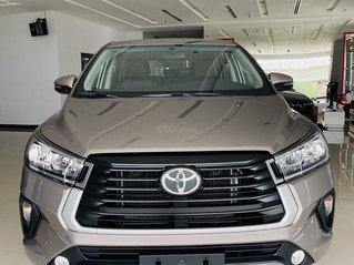 Toyota Innova 2.0E - Nhận ngay gói bảo dưỡng trị giá 20 triệu