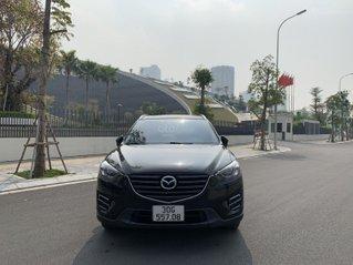 Cần bán lại xe Mazda CX 5 2.5 AT 2WD năm 2017