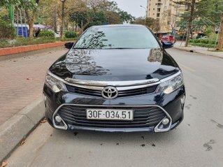 ManyCar bán Toyota Camry 2.0E sx 2018 màu đen
