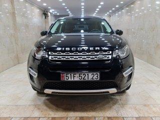 LandRover Discovery Sport Luxury cực sang trọng, full option không thiếu món gì, nhà trùm mền không chạy còn mới toanh