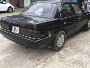 Cần bán xe Nissan Bluebird sản xuất năm 1992, nhập khẩu còn mới