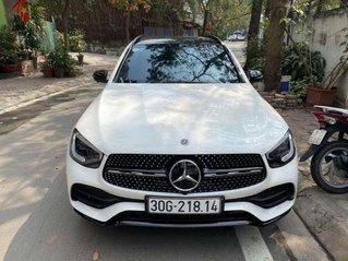 Cần bán lại xe Mercedes GLC-Class năm sản xuất 2020, xe nhập còn mới
