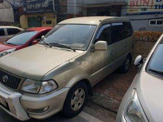 Cần bán xe Toyota Zace năm 2004 còn mới, 195 triệu