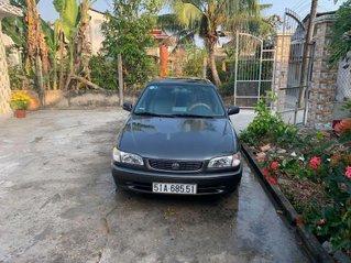 Cần bán gấp Toyota Corolla năm 1997, màu xám, nhập khẩu
