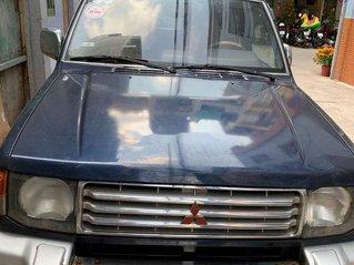 Bán xe Mitsubishi Pajero sản xuất 1996, nhập khẩu nguyên chiếc còn mới
