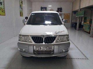 Bán Mitsubishi Jolie năm sản xuất 2002, nhập khẩu còn mới giá cạnh tranh