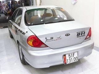 Cần bán xe Kia Spectra sản xuất năm 2007, xe nhập còn mới, giá 131tr