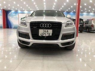 Cần bán Audi Q7 năm 2007, xe nhập còn mới