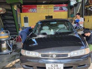 Cần bán Mazda 626 1994, màu đen còn mới, 82 triệu