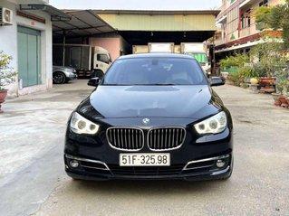 Xe BMW 5 Series năm sản xuất 2016, nhập khẩu nguyên chiếc còn mới