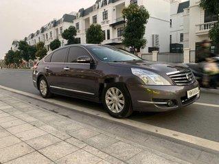 Xe Nissan Teana năm 2010, nhập khẩu còn mới giá cạnh tranh