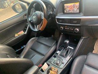 Cần bán Mazda CX 5 năm 2017 còn mới