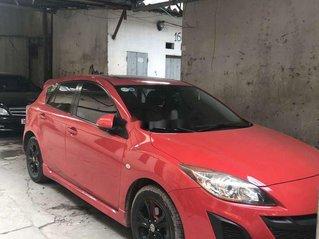 Cần bán lại xe Mazda 3 sản xuất 2010, màu đỏ, xe nhập còn mới