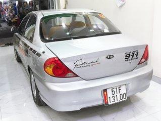 Bán Kia Spectra 1.5MT-2007 long lanh, giá 131 triệu
