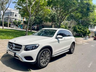Bán Mercedes-Benz GLC250 4Matic 2019