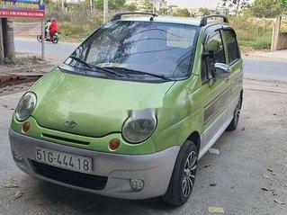 Bán xe Daewoo Matiz sản xuất năm 2008 còn mới