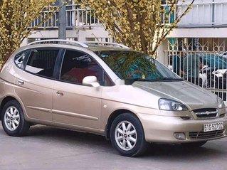 Bán Chevrolet Vivant sản xuất năm 2008 còn mới giá cạnh tranh