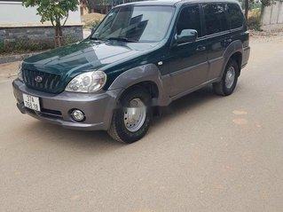Cần bán xe Hyundai Terracan 2003, xe nhập, giá chỉ 145 triệu