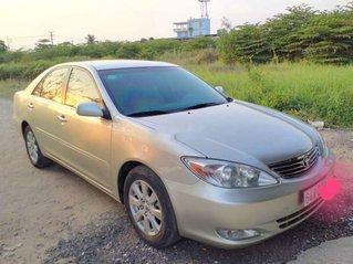 Bán Toyota Camry sản xuất 2004, nhập khẩu nguyên chiếc còn mới