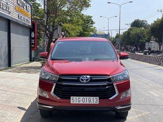 Cần bán Toyota Innova sản xuất năm 2017 còn mới