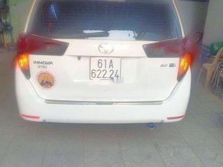 Xe Toyota Innova năm 2019, màu trắng