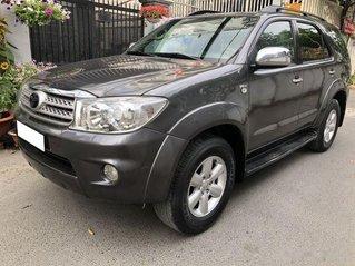 Xe Toyota Fortuner sản xuất 2011, màu xám, giá tốt