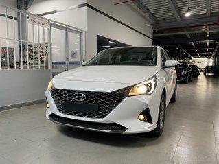 Hyundai Accent ưu đãi ngay 10 triệu tiền mặt, full phụ kiện, xe đủ màu giao ngay