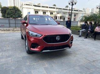 [Hot] [MG Lê Văn Lương] New MG ZS xe nhập Thái 2021 + giá tốt nhất thị trường + ưu đãi cực khủng + vay trả góp 80%