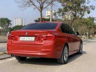 Cần bán xe BMW 320I sản xuất 2018 nhập khẩu Đức, đăng ký tên cá nhân 10/2018, một chủ từ mới bảo dưỡng full lịch sử hãng