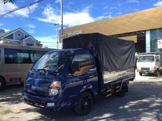 Hyundai New Porter 150 mui bạt, giảm giá đến 10 triệu, trả trước 150 triệu